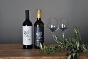 Karl May Blutsbruder Wein