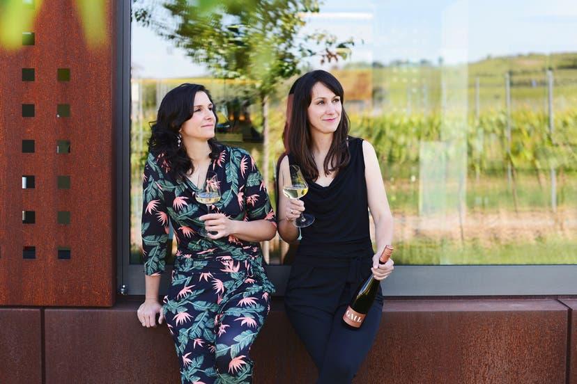 gaul-sisters