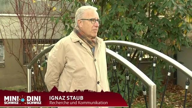 Ignaz-Staub