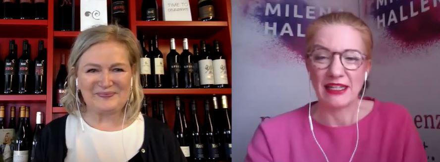 Ladies-Talk-Milena-Haller
